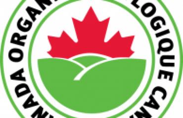 Organic certification in Canada