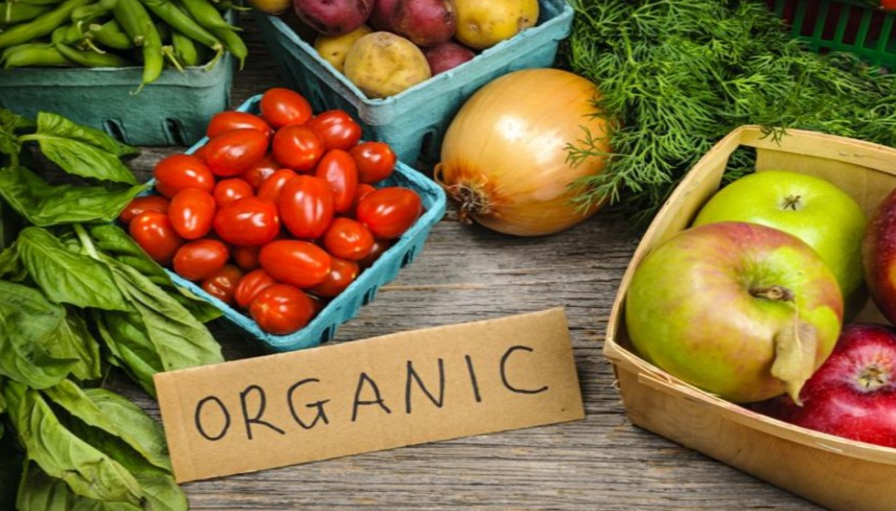 Why Organic food may not healthier