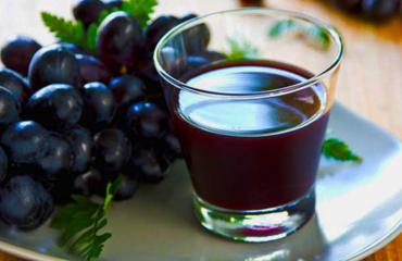 Benefits of Organic Grape Juice