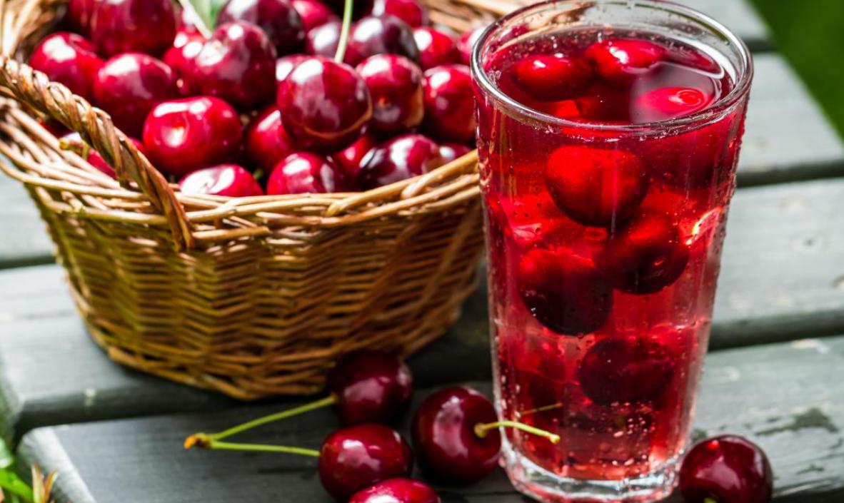 Organic Tart Cherry Juice