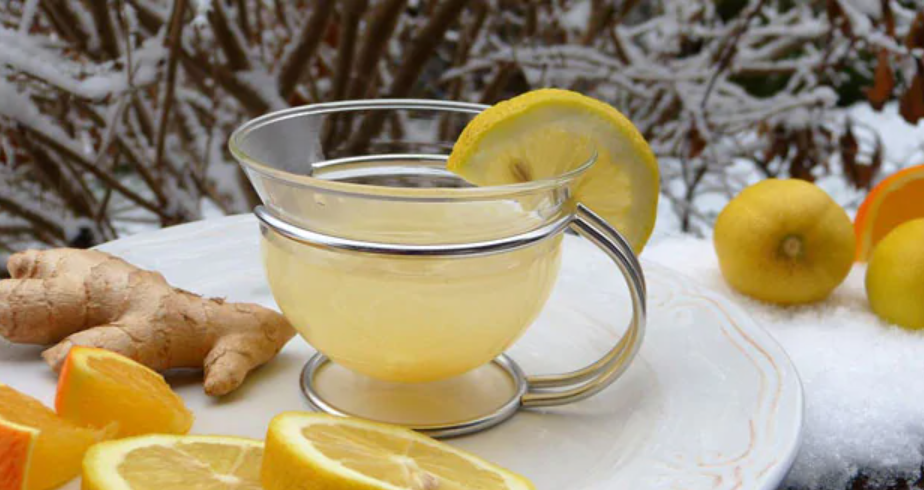 benefits of organic ginger juice
