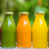 Cold Pressed Organic Vegetable Juice