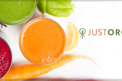 Organic Vegetable Juice?